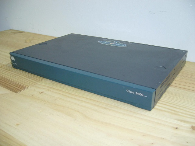 CISCO_2600_Series_Router